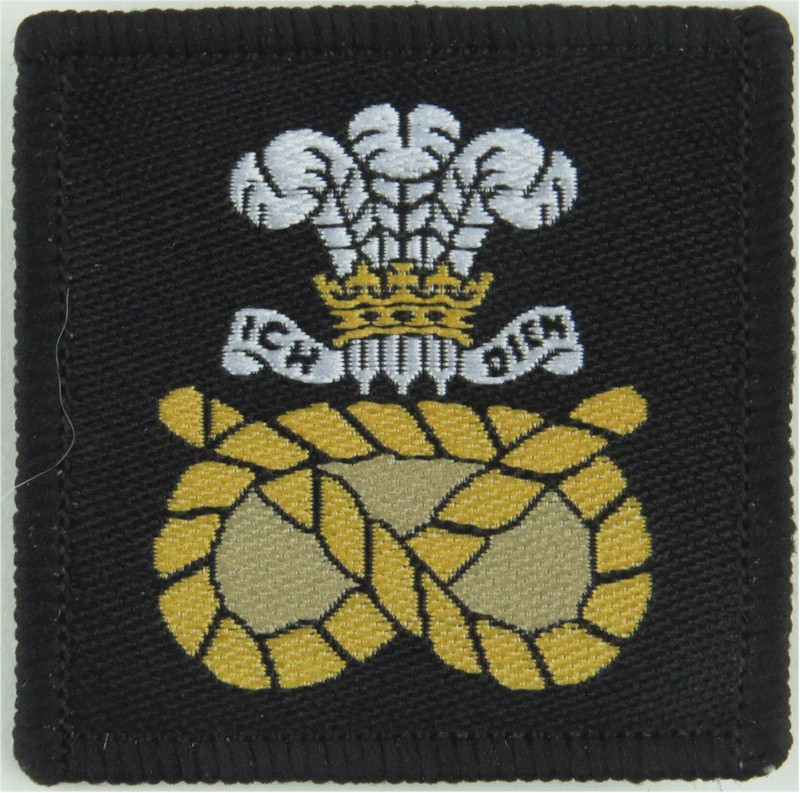 Other Ranks' Cloth Beret Badges